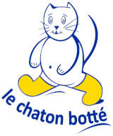 Le chaton botté » Chaussures pour enfants à Paris 15ème</br> Quartier La Motte-Picquet Grenelle</br>Tél.&nbsp;09&nbsp;86&nbsp;46&nbsp;74&nbsp;22